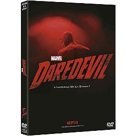 Coffret Daredevil, saison 1, Dvd
