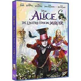 Alice 2 : de l'autre côté du miroir, Dvd