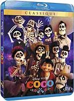 Coco en Blu-ray