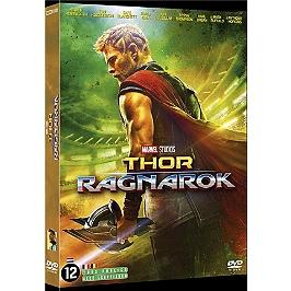 Thor 3 : Ragnarok, Dvd
