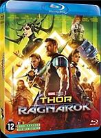 Thor 3 : Ragnarok en Blu-ray