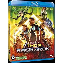 Thor 3 : Ragnarok, Blu-ray