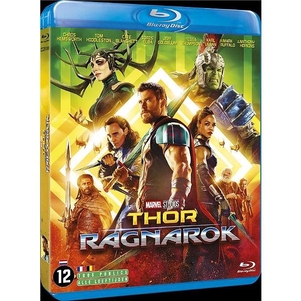 Thor 3 : Ragnarok