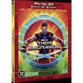 Thor 3 : Ragnarok, Blu-ray 3D