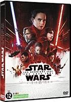 Star wars épisode VIII : les derniers Jedi en Dvd