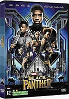 Black Panther en Dvd