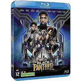 Black Panther, Blu-ray