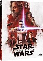 Star wars épisode VIII : les derniers Jedi en Blu-ray