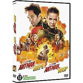 Ant-Man 2 : Ant-Man et la Guêpe, Dvd