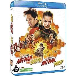 Ant-Man 2 : Ant-Man et la Guêpe, Blu-ray