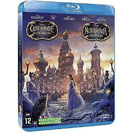 Casse-Noisette et les quatre royaumes, Blu-ray