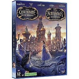 Casse-Noisette et les quatre royaumes, Dvd