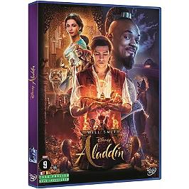 Aladdin, Dvd