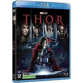 Thor, Blu-ray