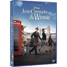 Jean-Christophe & Winnie, Dvd