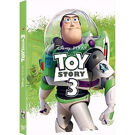 Toy story 3, Dvd