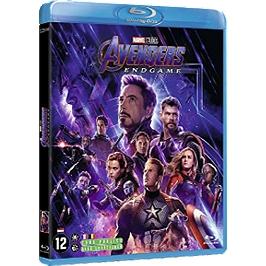 Avengers 4 : endgame, Blu-ray