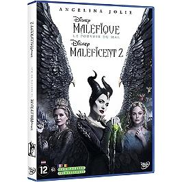 Maléfique 2 : le pouvoir du mal, Dvd
