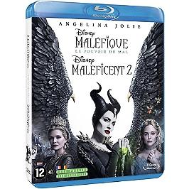 Maléfique 2 : le pouvoir du mal, Blu-ray