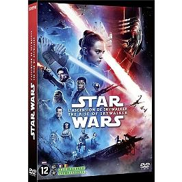 Star wars 9 : l'ascension de Skywalker, Dvd