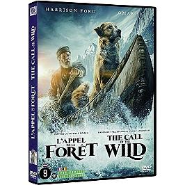 L'appel de la forêt, Dvd