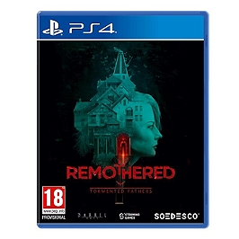 Remothered tormented fathers (PS4)