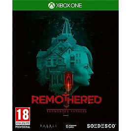 Remothered tormented fathers (XBOXONE)