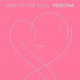 Map of the soul : persona, CD