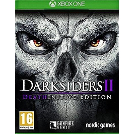 Darksiders II - édition deathinitive (XBOXONE)