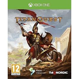 Titan Quest (XBOXONE)
