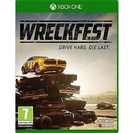 Wreckfest (XBOXONE)