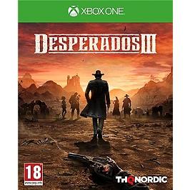 Desperados 3 (XBOXONE)