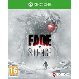 Fade to silence (XBOXONE)