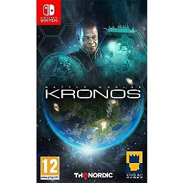 Battle worlds : kronos (SWITCH)