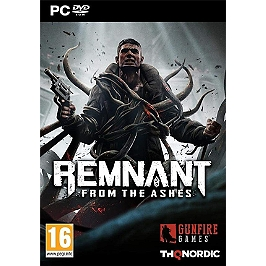Remnant : from the ashes (PC)