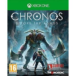 Chronos : Before the Ashes (XBOXONE)