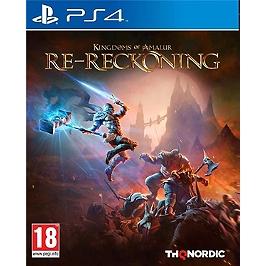 Kingdom of amalur : re-reckoning (PS4)