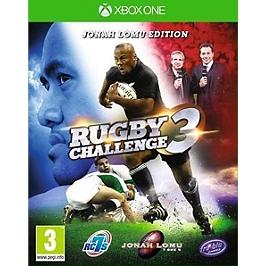 Rugby challenge 3 (XBOXONE)