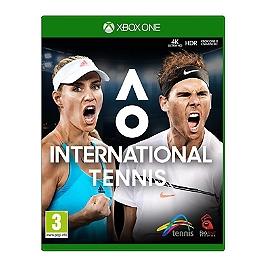 AO Tennis (XBOXONE)