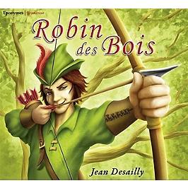 Robin des bois, CD