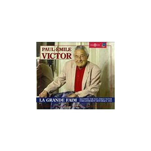La Voie lactée - Paul-Emile Victor