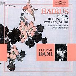 Haikus : buson, issa, ryokan, shiki