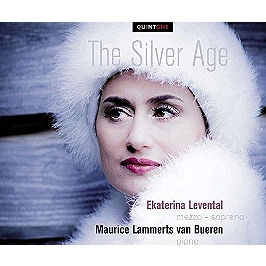 The silver age, CD