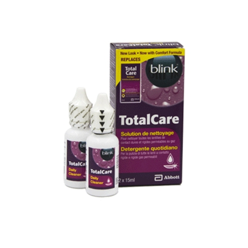 Total Care Nettoyage 30ml V1