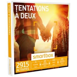 Smartbox - Tentations à deux