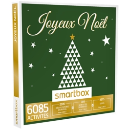 Smartbox - Joyeux Noël