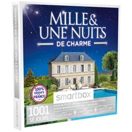 Smartbox - Mille et une nuits de charme