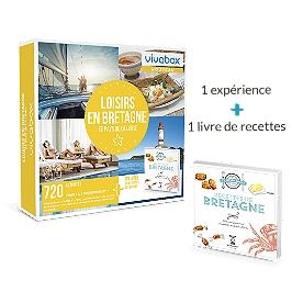 Vivabox - Loisirs en Bretagne