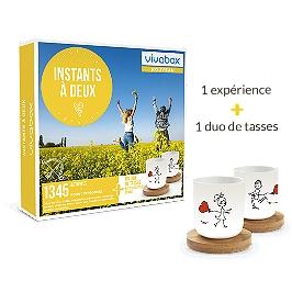 Vivabox - Instants à Deux