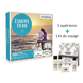 Vivabox - Echappée en duo